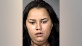 Phoenix police: Mother arrested after 3-year-old daughter dies after being found in hot car