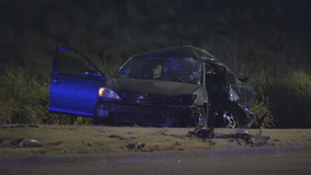Driver to be charged with intoxication manslaughter for deadly crash in Dallas