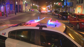 15-year-old critically injured, 4 others injured in Deep Ellum shooting