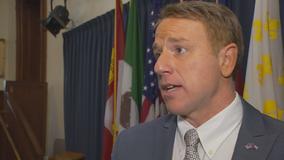 Denton mayor resigns to run for State Senate District 30