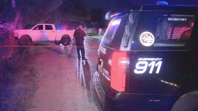 Authorities investigating shooting in Dallas County that left a man seriously injured