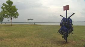 North Texas teen raises $6K for Grapevine Lake life jacket program