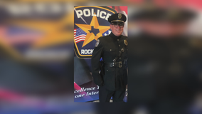 Rockwall officer dies from COVID-19 complications