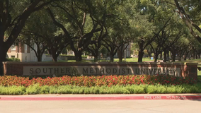 SMU files motion to dismiss lawsuit over alleged 2019 rape on campus