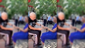 Ageless love: 76-year-old nursing home resident proposes to 71-year-old girlfriend