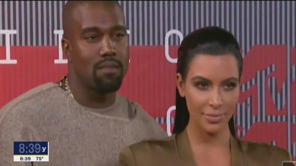 TMZ: Kim and Kanye West's marriage