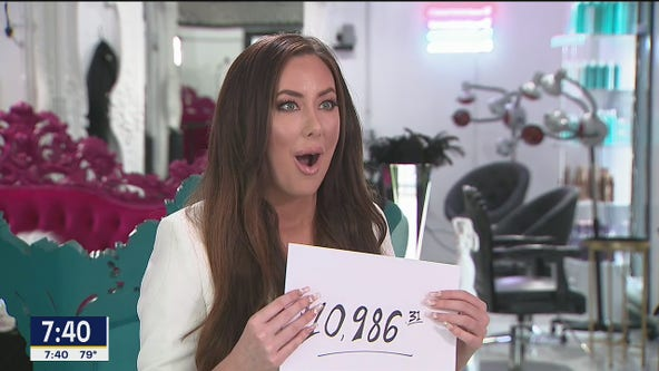 Free Money Monday: Mermaid Sealon surprised with more than 10K in unclaimed cash