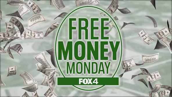 Free Money Monday