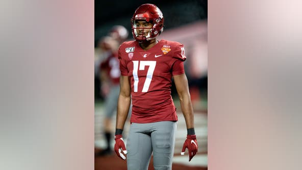 Dallas native says he was cut from Washington State football team for involvement in #WeAreUnited movement