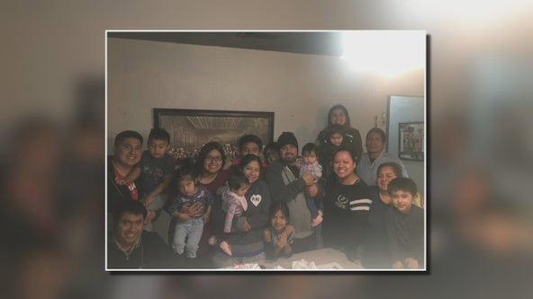 North Texas man loses parents, uncle to COVID-19; other family members also sick