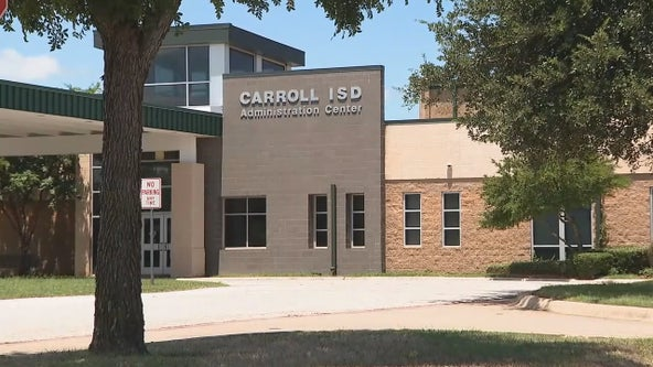 Staff members at Carroll ISD, Wylie ISD test positive for COVID-19 as school start nears