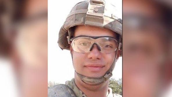 Body of Fort Hood soldier recovered after boating incident
