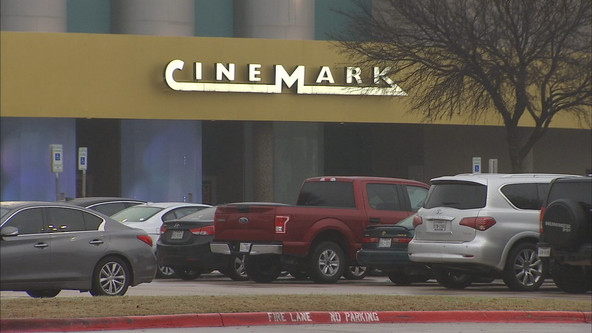 Cinemark opening several DFW locations in phased reopening plan
