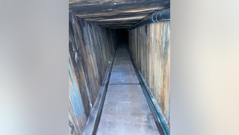 Tunnel Pic 4