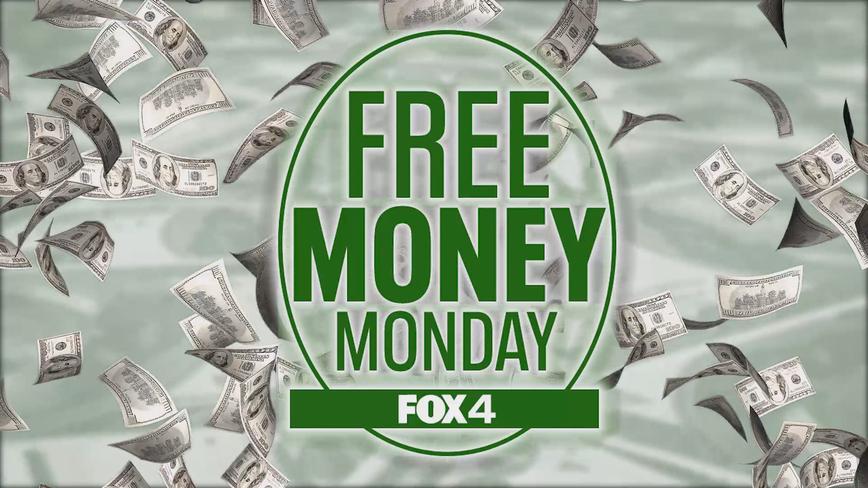 Free Money Monday for Aug. 3