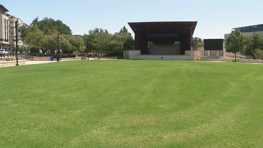 North Texas artists, music venues hoping Save Our Stages Act gets passed