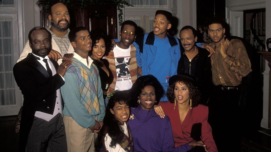 'Fresh Prince of Bel-Air' to be rebooted as a drama with Will Smith on board to produce