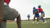Dallas ISD schools are now gearing up for high school football
