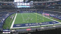 High school football returns for 5A, 6A schools