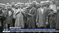 Study: Most millennials lack knowledge of the Holocaust