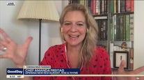 Chef Amanda Freitag opens restaurant in Downtown Dallas