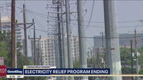 Texas electricity relief program coming to an end