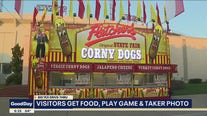 State Fair of Texas opens for drive-thru food event