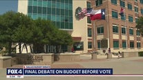 Dallas City council set to make final decision Dallas Police overtime budget