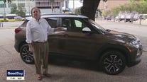 Ed Wallace: 2021 Chevrolet Blazer