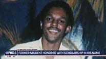 New scholarship honors wrongly convicted Texas Tech student