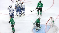 Bubble hockey champions: Tampa Bay Lightning defeat Dallas Stars to win Stanley Cup
