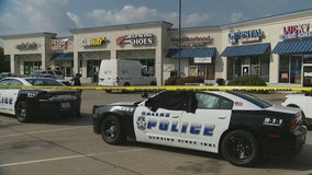 Security officer killed while trying to service Dallas credit union ATM