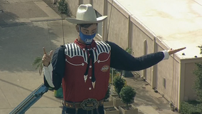 Big Tex returns to Fair Park for 2020 drive-thru events