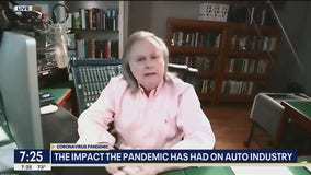 Ed Wallace looks at the pandemic's impact on the auto industry
