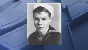 Remains of Dallas sailor killed during attack on Pearl Harbor identified, will be laid to rest in October