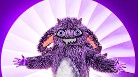 'The Masked Singer': Gremlin's 'friendly, cuddly' celebrity identity revealed