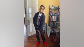 Missing Allen 10-year-old boy found safe