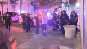 Dallas County DA investigating how DPD responded to protesters