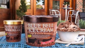 Blue Bell introduces new Fudge Brownie Decadence flavor