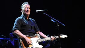 Bruce Springsteen and E Street Band plan new album in October