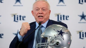 'Our players also want to use this platform': Cowboys owner Jerry Jones speaks on NFL social justice movement