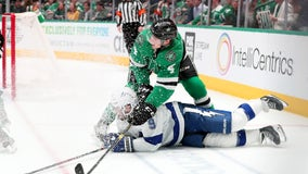 Dallas Stars to play Tampa Bay Lightning in Stanley Cup Finals