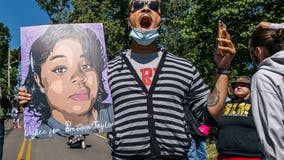 Wanton endangerment: What do charges against officer in Breonna Taylor case mean?