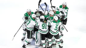Dallas Stars on to Stanley Cup Final after 3-2 overtime win over Vegas