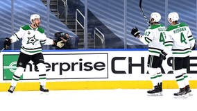 Dallas Stars beat Lightning 4-1 in Game 1 of Stanley Cup