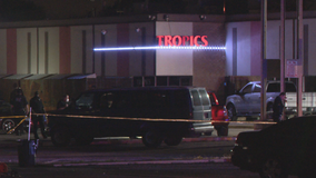 1 killed in shooting outside Dallas nightclub