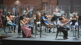 Fort Worth Symphony Orchestra ready to welcome live audience with COVID-19 safety in mind