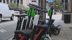 Dallas mayor questions city's decision to end electric rental scooter program