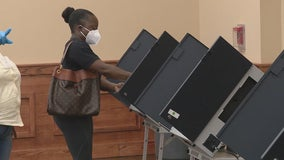 North Texas election officials looking to recruit younger poll workers