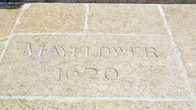Some see irony in COVID-19's impact on Mayflower commemoration